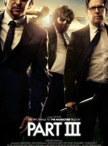 The Hangover Part III (A PopEntertainment.com Movie Review)