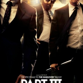 The Hangover Part III (A PopEntertainment.com MovieReview)