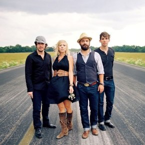 Keeping Up With Drew Holcomb & the Neighbors