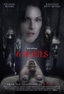 6 Souls (A PopEntertainment.com MovieReview)