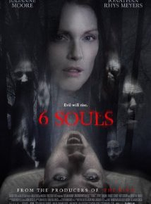 6 Souls (A PopEntertainment.com Movie Review)