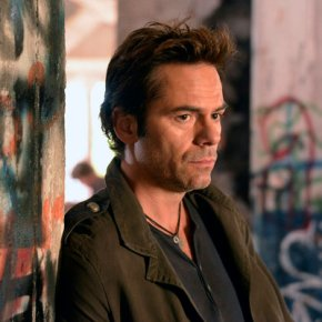Billy Burke – Talkin' 'Bout a Revolution