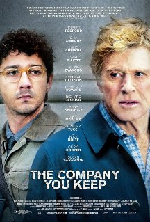 The Company You Keep (A PopEntertainment.com Movie Review)