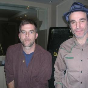 Daniel Day-Lewis, Paul Thomas Anderson, Paul Dano and Ciaran Hinds – There Will Be Accolades For There Will BeBlood