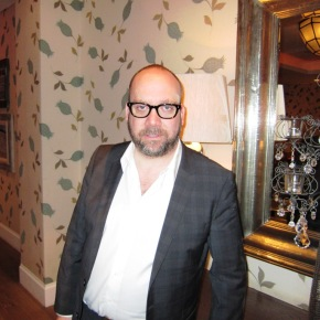 Paul Giamatti – Paul's Version
