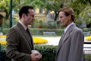 Jason Isaacs and Viggo Mortensen star in GOOD.