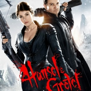 Hansel & Gretel: Witch Hunters (A PopEntertainment.com MovieReview)