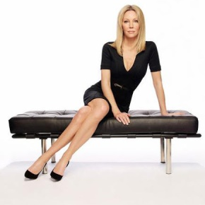 Heather Locklear – Franklin & Bash Bring in theCloser