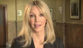 Heather Locklear – Franklin & Bash Bring in the Closer