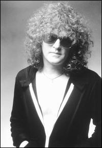 You're Never Alone With… IanHunter