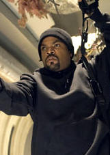 Ice Cube Goes From Hip Hop toHijinks