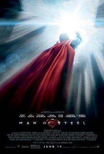 Man of Steel (A PopEntertainment.com Movie Review)