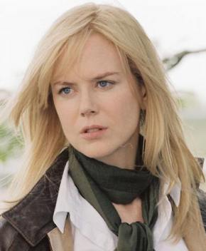 Nicole Kidman Interprets Her Career