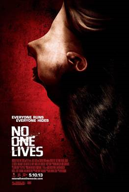 No One Lives (A PopEntertainment.com Movie Review)