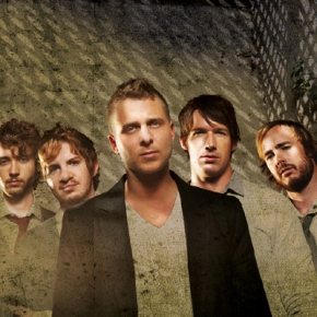 OneRepublic – Living Their Dreams Out Loud