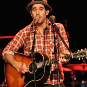 Joshua Radin – He is Here