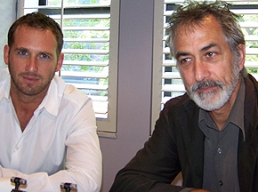 Josh Lucas and David Strathairn Lend Their Voices ToTrumbo
