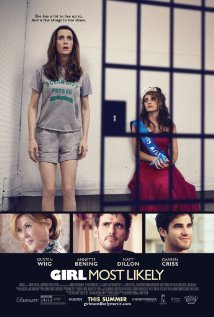 Girl Most Likely (A PopEntertainment.com MovieReview)