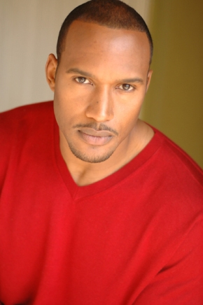 Henry Simmons – Building a Playground