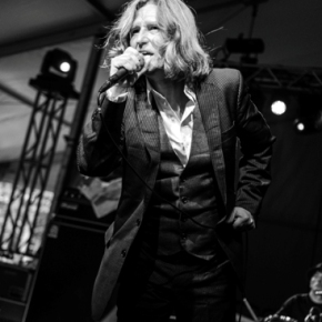 Well Worth the Waite: An Interview With John Waite