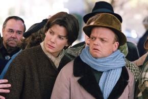 Toby Jones, Sandra Bullock, Sigourney Weaver & Douglas McGrath – Living inInfamy