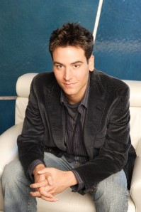 "Josh Radnor stars in ""How I Met Your Mother."""