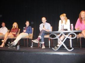 Sam Rockwell, Nat Faxon, AnnaSophia Robb, Liam James, Jim Rash, Toni Collette and Allison Janney – Finding the Way WayBack