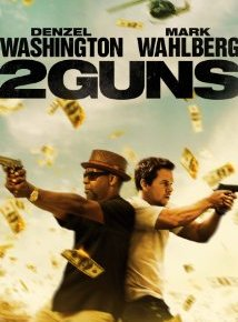 2 Guns (A PopEntertainment.com Movie Review)
