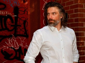 Anson Mount – Raising Hell On Wheels