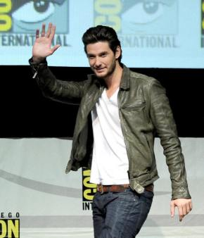 Ben Barnes-The Actor Fights The Supernatural In Seventh Son and Discusses Narnia, the Craft Of Acting, and How He'd Love To Work With J.J. Abrams