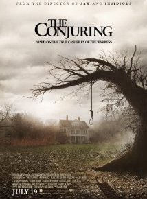 The Conjuring (A PopEntertainment.com Movie Review)