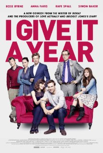 I Give It a Year (A PopEntertainment.com Movie Review)