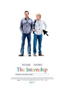 The Internship (A PopEntertainment.com Movie Review)