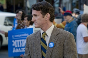 Sean Penn, Josh Brolin, James Franco, Emile Hirsch, Alison Pill, Gus Van Sant and Dustin Lance Black – Recruited by Harvey Milk