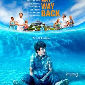 The Way Way Back (A PopEntertainment.com Movie Review)
