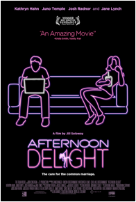 Afternoon Delight (A PopEntertainment.com Movie Review)