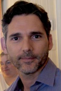 """Eric Bana at the """"Closed Circuit"""" press day at the Waldorf-Astoria Hotel, New York, on August 16, 2013.  Photo by Brad Balfour."""