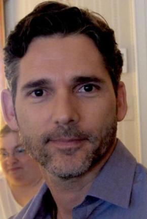 Eric Bana – Australian Actor Electrifies with Brit Spy Thriller Closed Circuit