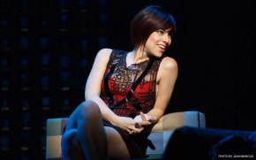 Our First Date with Krysta Rodriguez