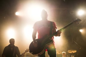 Peter Hook & the Light – The Trocadero – Philadelphia, PA – September 14, 2013 (A PopEntertainment.com Concert Review)
