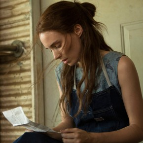 Waifish Rooney Mara Reveals Some of Herself in Ain't Them BodiesSaints