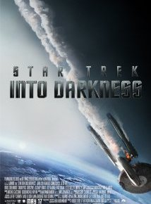 Star Trek Into Darkness (A PopEntertainment.com Movie Review)