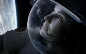 Sandra Bullock, Alfonso Cuarón, David Heyman & Jonás Cuarón – Defying and DefiningGravity