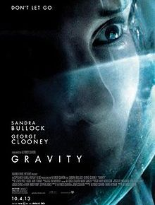 Gravity (A PopEntertainment.com Movie Review)