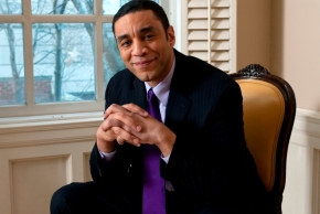 Harry Lennix – Exposing The Blacklist and the Bard