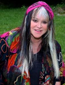 Melanie in 2012.  Photo by Maddy Miller.