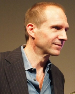 Ralph Fiennes – Makes The Invisible Woman Appear at NYFF2013