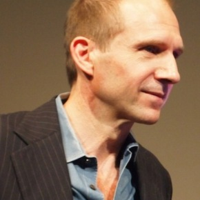 Ralph Fiennes – Makes The Invisible Woman Appear at NYFF 2013