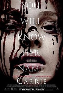 Carrie (A PopEntertainment.com MovieReview)