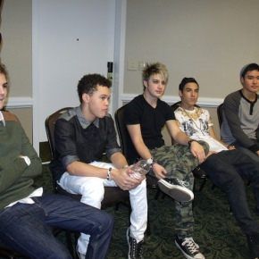 IM5 – Making the Band